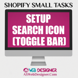 Shopify Expert Shopify Small Tasks Web Designer Shopify Design Agency Shopify Web Design Experts Shopify Design Services Setup Search Icon Toggle Bar